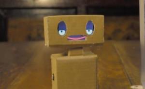 mimbo robot