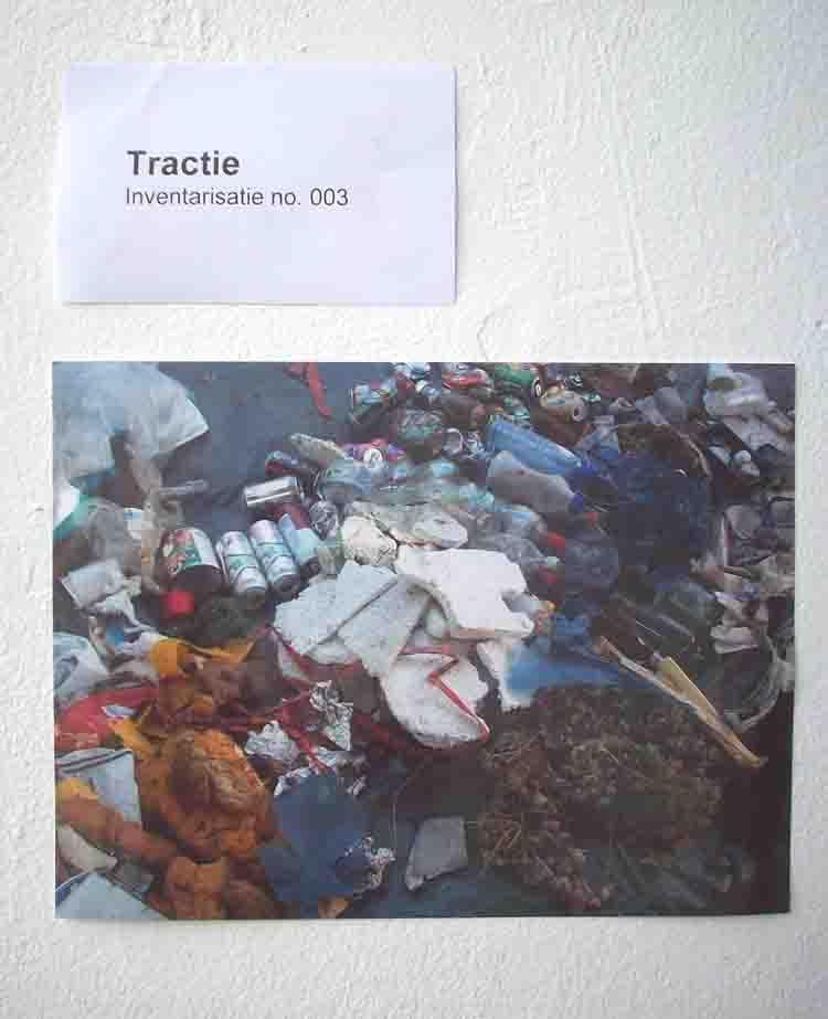 tractie inventarisatie 03 01