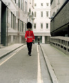 Francis Alÿs and the city of London