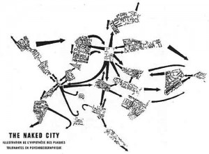 naked city derive