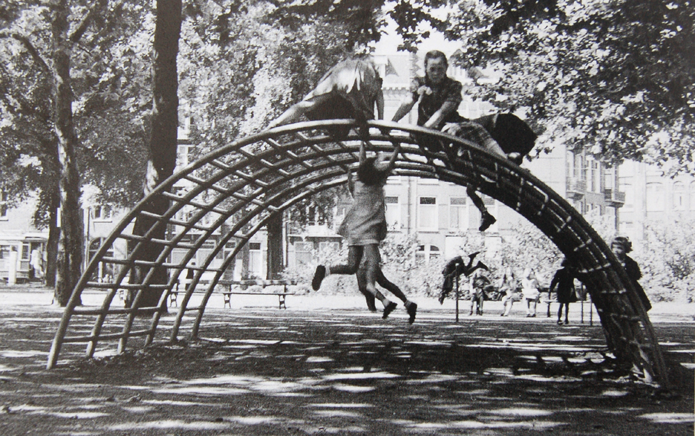Frederik Hendrikplantsoen kl 1959