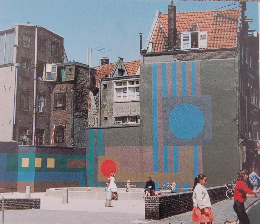 Zeedijk kl 1956 01