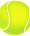 [verb] a ball