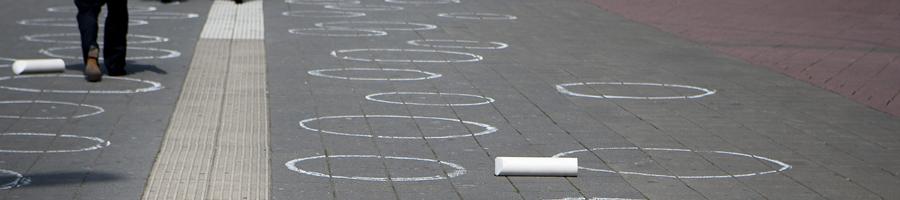 Ilvy Njiokiktjien Spelen op Straat Jaarbeursplein Utrecht