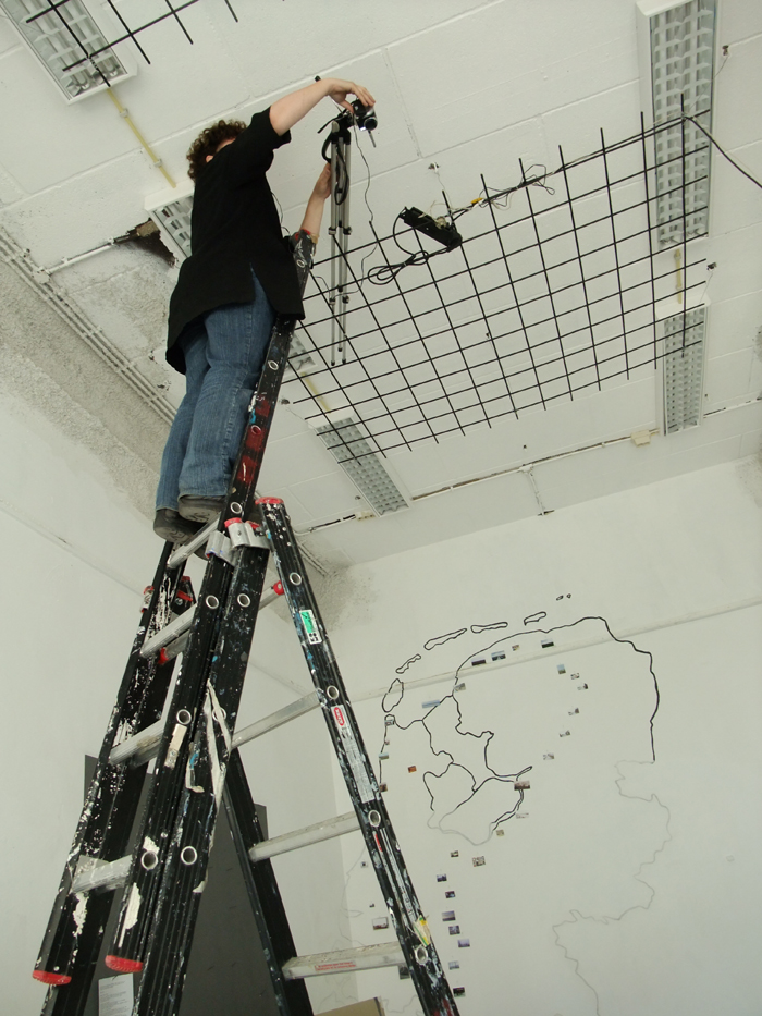 ladder kl