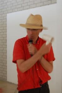 Everdien Breken experiment no 003 26 juni 02