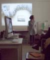 Presentation time