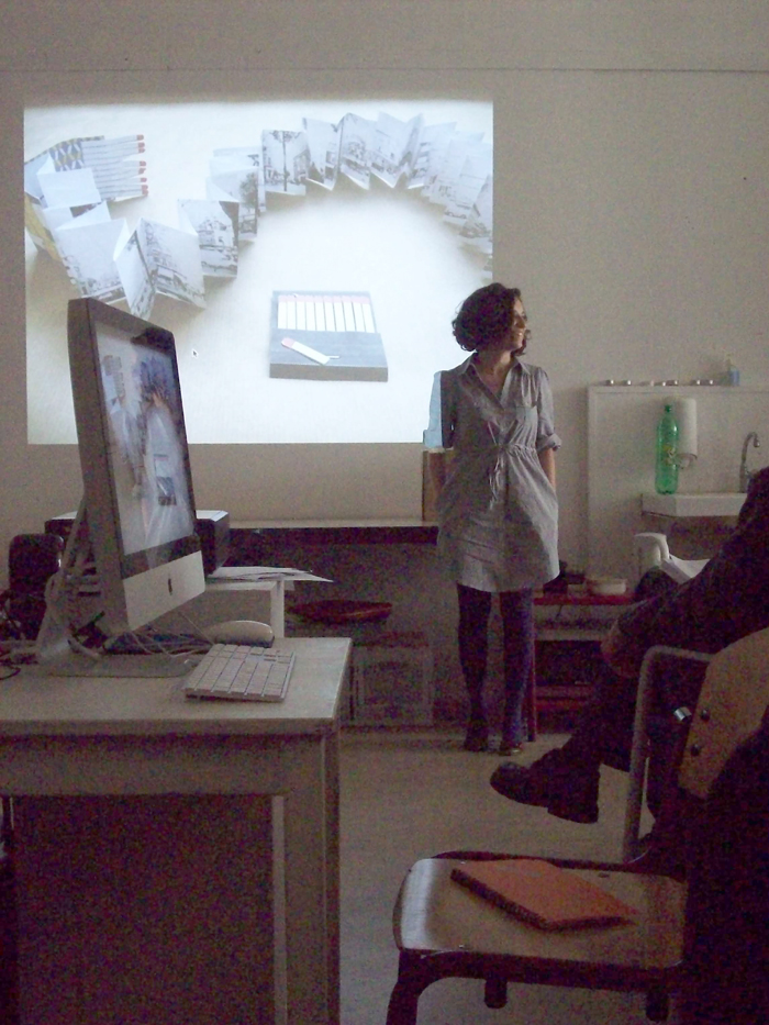 Exam classroom 03