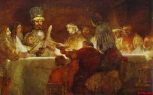 Rembrandt Civilis