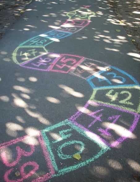 Street Games: Kopenhagen