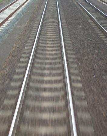 Everdien Breken Trein Berlijn kl 121010