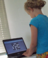 Online essay-cum-game