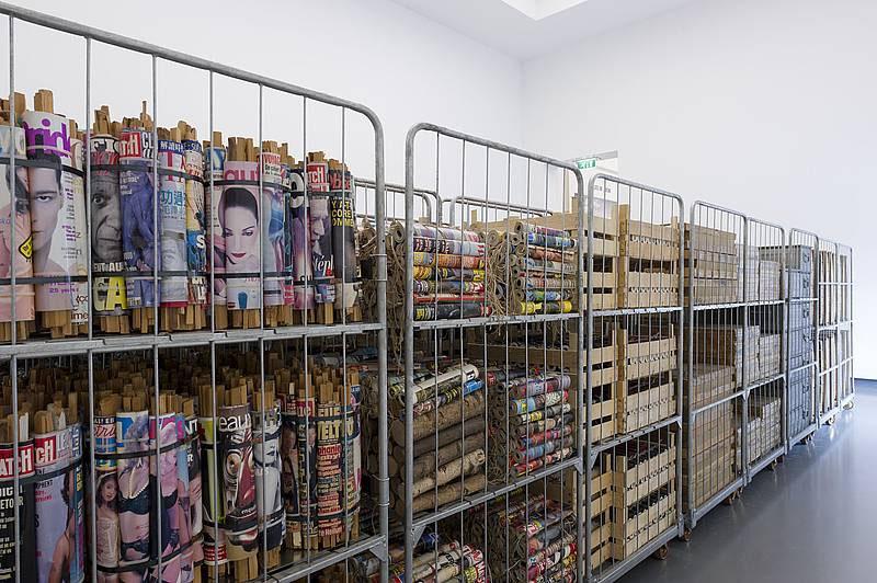 Archive Denmark van Abbe