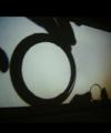 Circles, again – Kinderdijk mei 2011