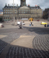 Dam Square scouted [1]