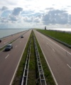 De Afsluitdijk – Cornelis Lely's dream