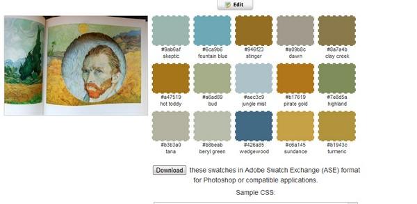 Van Gogh image experiment 0005