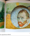 Photo book algorithm [van Gogh]
