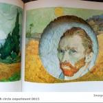 van Gogh circle