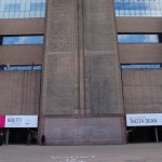 What If .... Tate Modern