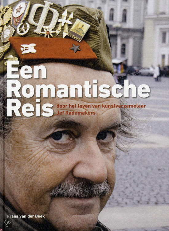 een romantische reis cover