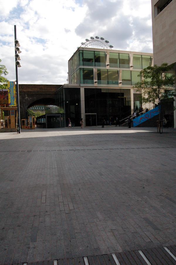 Southbank Centre Circle Game  001