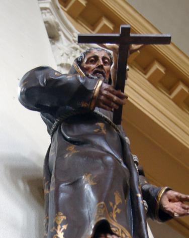 St Martinus detail 10