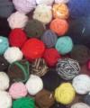 109 balls