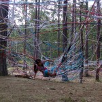 Action Weaving: Vlieland