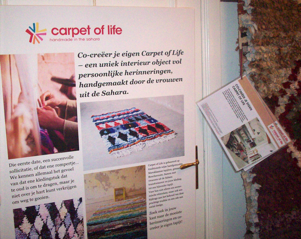 Carpet of LIfe event  01