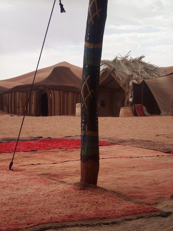 Kamp Taragalte 01