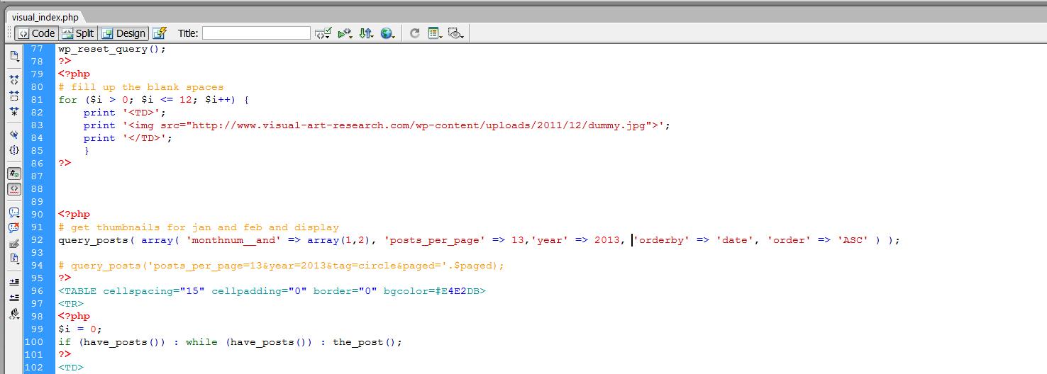 code copy