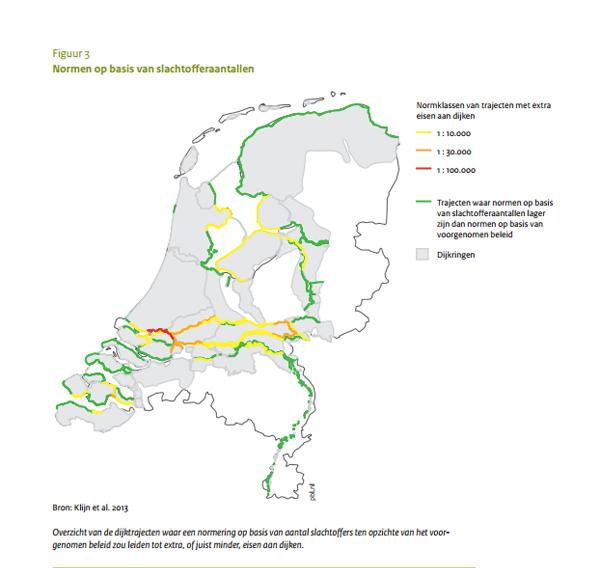 Waterland overlast