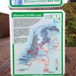 NAP route