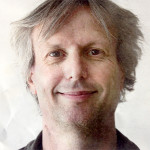 Hans van der Meer portret