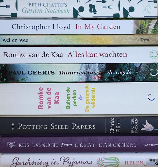 garden books kl