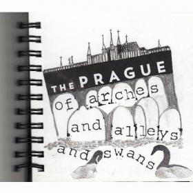 Everdien Breken tekeningen Praag 2018 01
