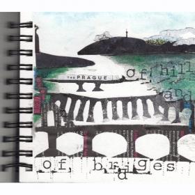 Everdien Breken tekeningen Praag 2018 02